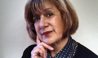 Joann Cano-Legari